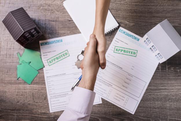 Visio Real Estate lendding