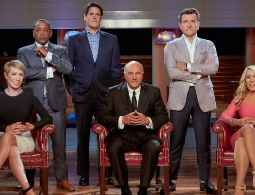 These Shark Tank' Stars Share 50 Business Tips